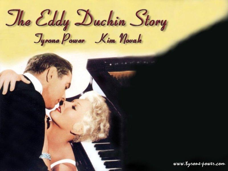 Eddy Duchin - The Eddie Duchin Story - Original Eddy Duchin Recordings